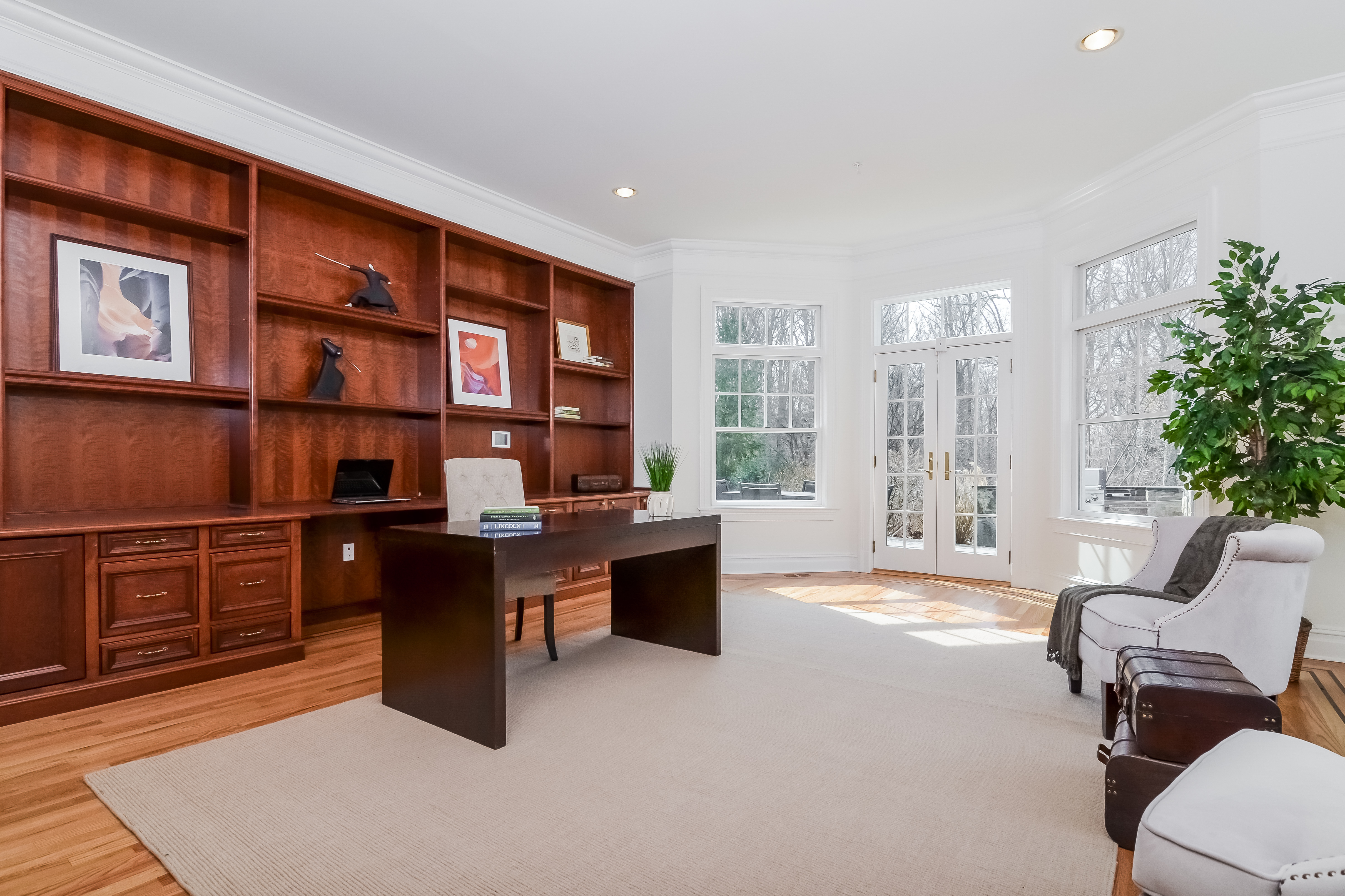 home staging westchester county ny atwell staged home. Black Bedroom Furniture Sets. Home Design Ideas